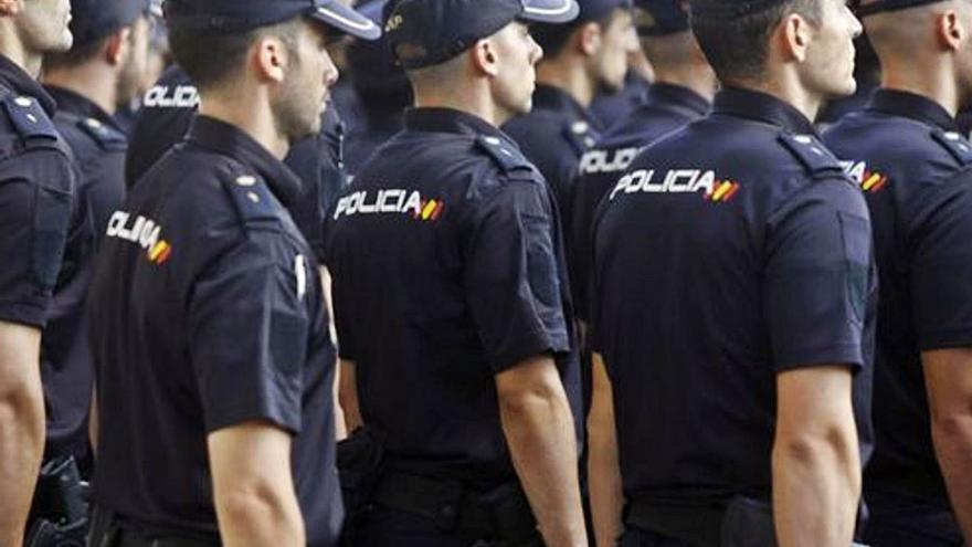 Sin legitimidad no hay policía