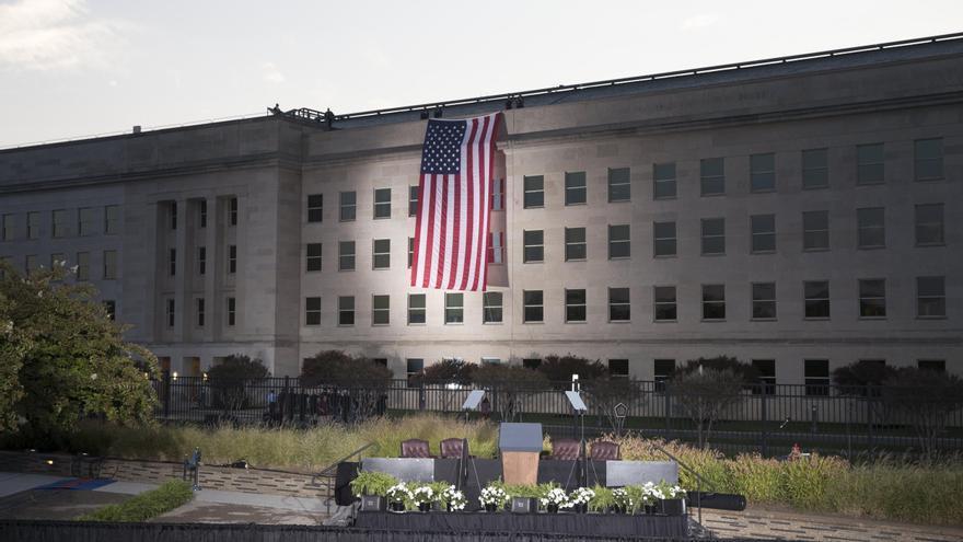Cierran el Pentágono tras un tiroteo en las inmediaciones