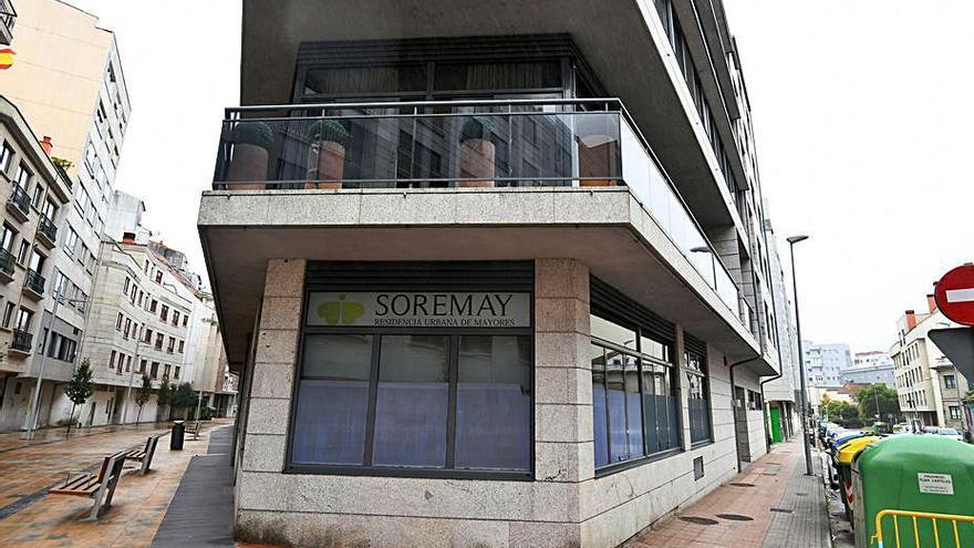 La pandemia se agrava en las residencias con un brote en Soremay con 20 positivos