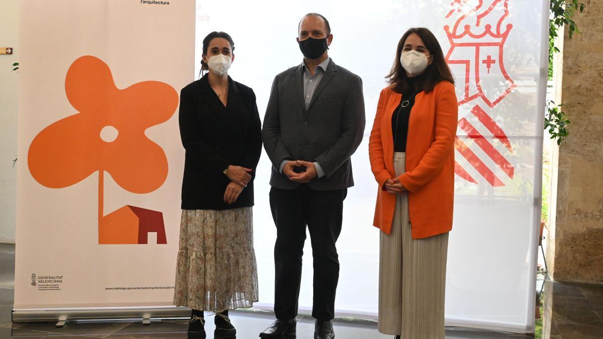 Martínez Dalmau presenta el Plan IRTA 2021 para luchar contra el cambio climático desde una arquitectura más sostenible