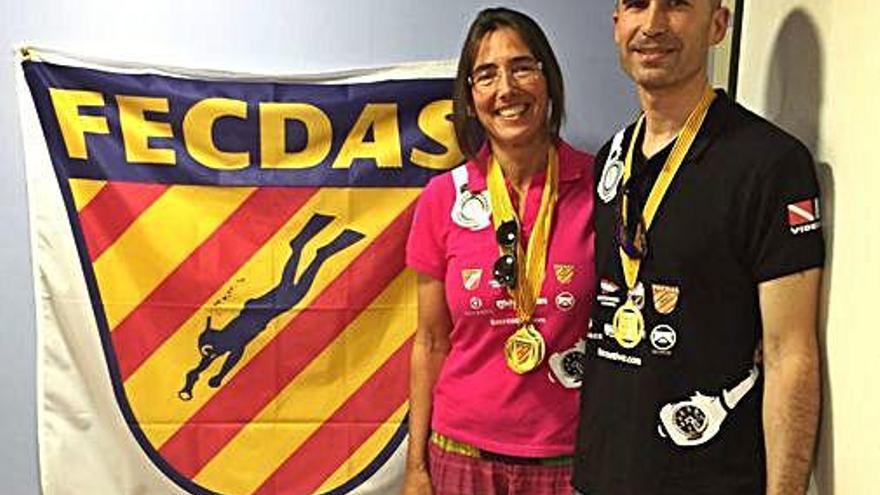 El moianès Marc Pedrals revalida el campionat català