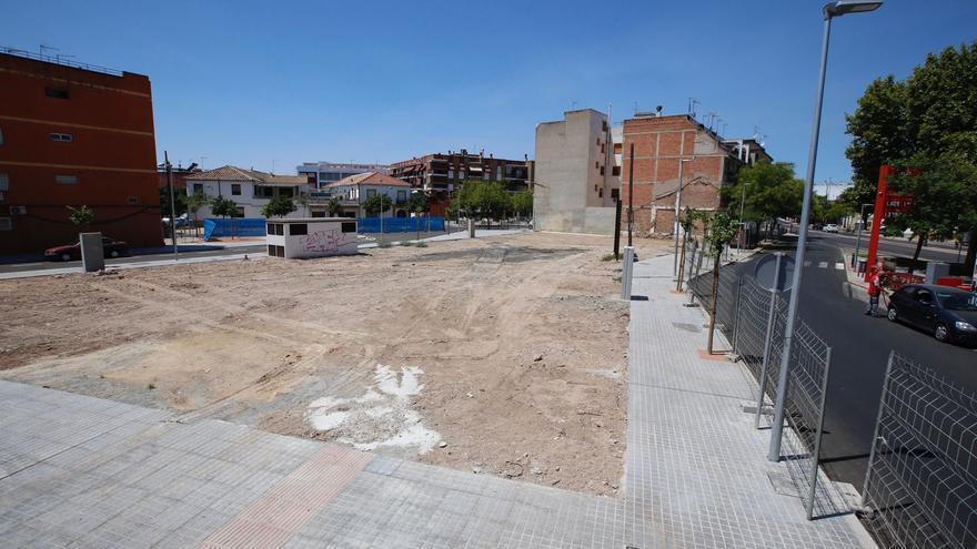 Vimcorsa estudia construir pisos para alquiler en el Campo de la Verdad