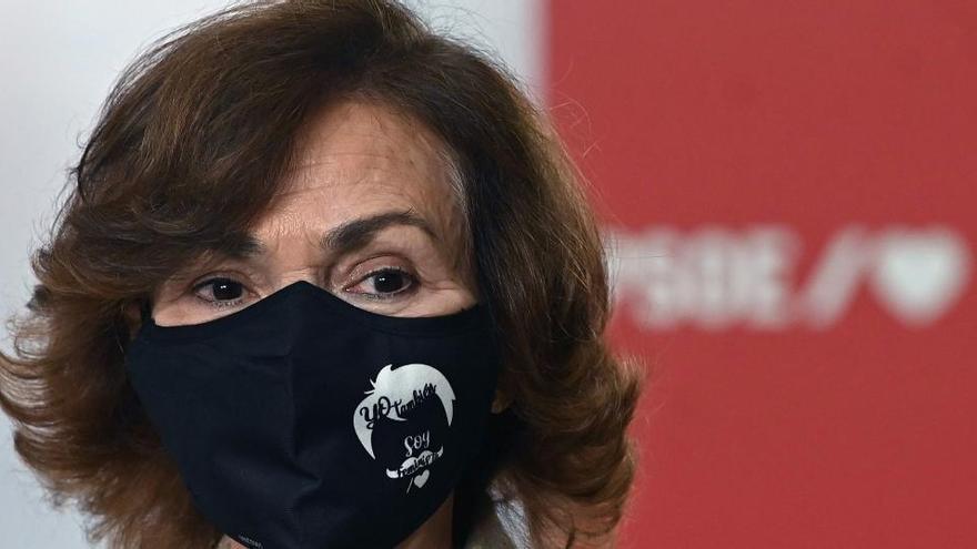 El Gobierno defiende la armonización fiscal apelando a la igualdad entre españoles
