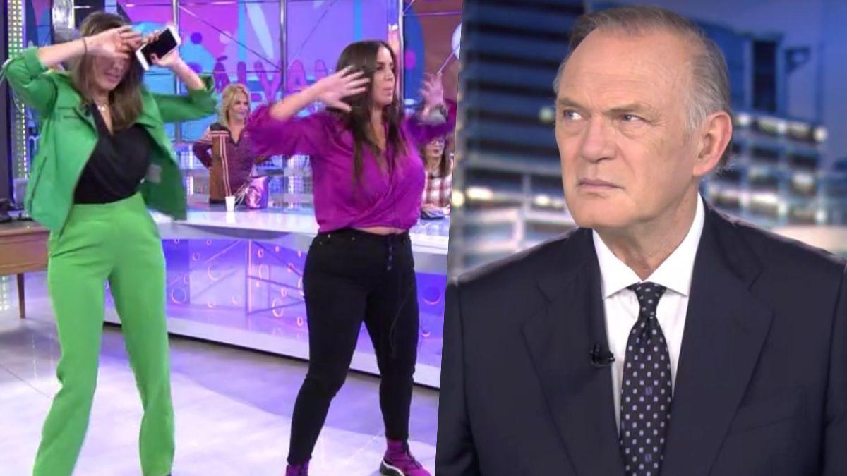 La estrategia de Telecinco con 'Sálvame' para competir con 'Pasapalabra' en Antena 3.