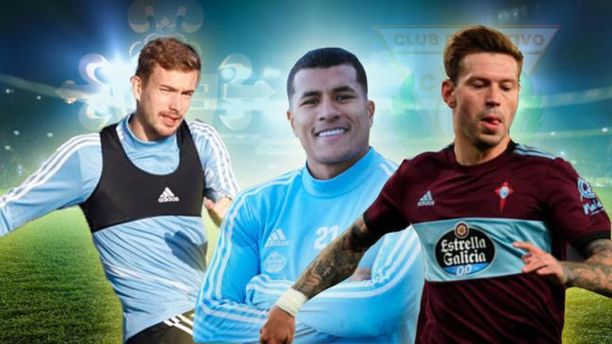 Minuto Cero   Celta vs. Leganés : Ganar al Leganés son 4 puntos