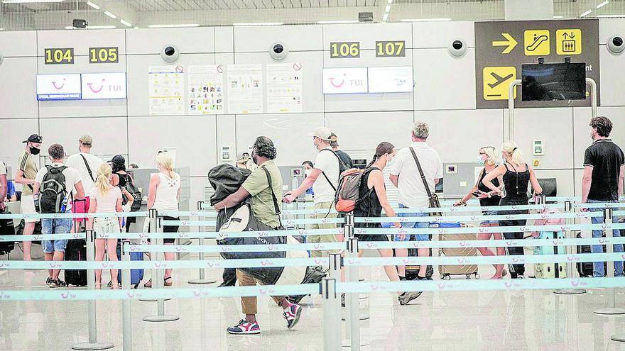 Ausgefallene Flüge: Balearen wollen Airlines zur Kasse bitten