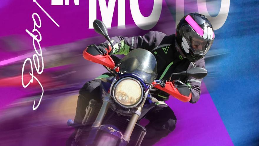 Mejora tu técnica con el nuevo 'Manual de supervivencia en moto'