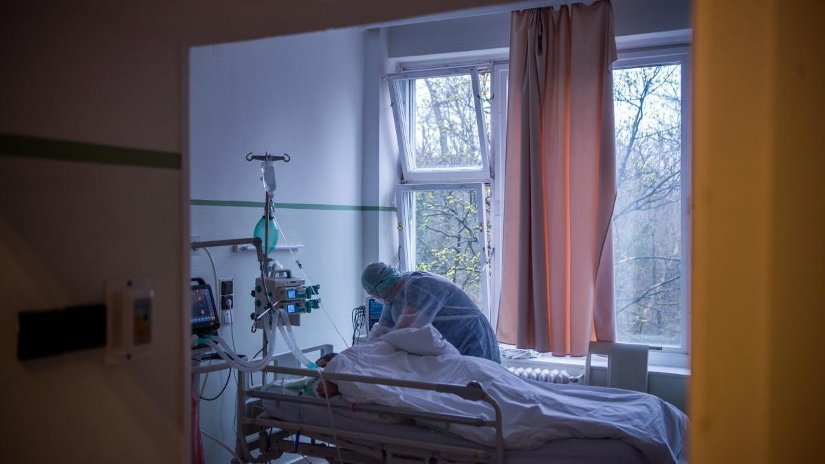 La Región registra dos fallecidos por coronavirus en las últimas 24 horas