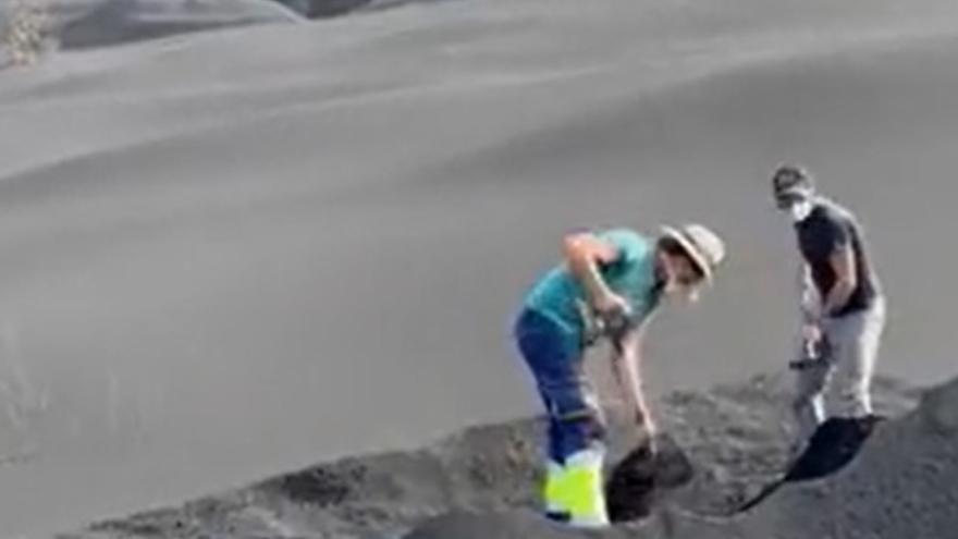 Los ERTE específicos para afectados por el volcán de La Palma amparan ya a 65 empresas y más de 500 trabajadores