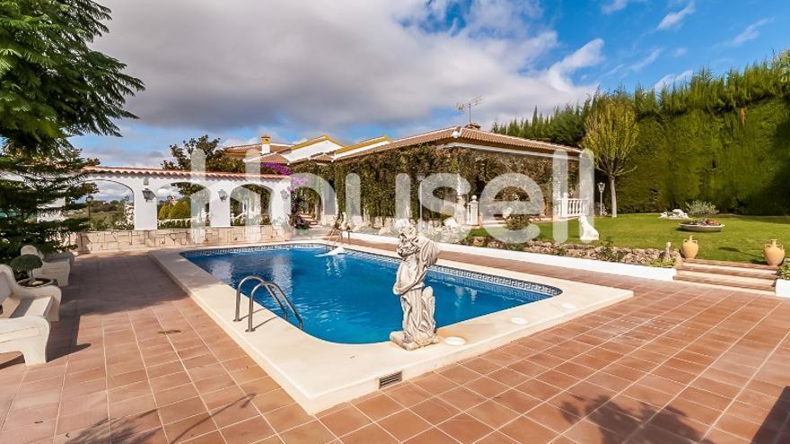 Si buscas un hogar rodeado de naturaleza, estas casas en venta en Córdoba te interesan