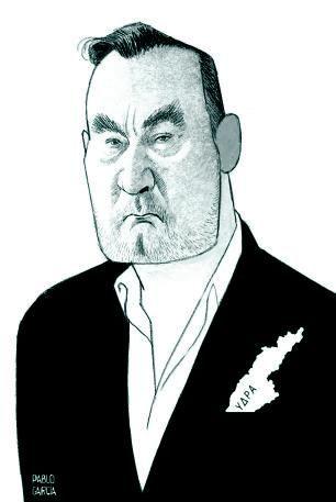 Ilustración de Pablo García