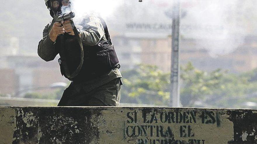 Un candidato a la Asamblea Constituyente de Maduro muere a tiros en Venezuela