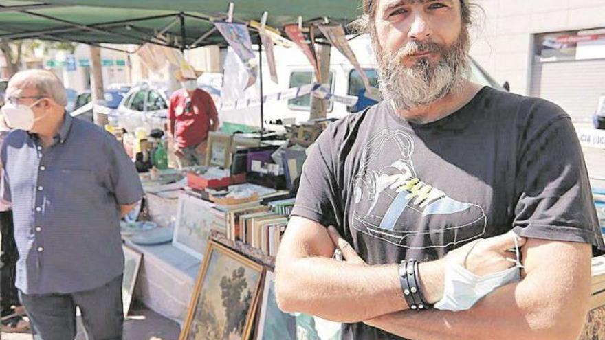 Impulsan una asociación para poner en valor el coleccionismo