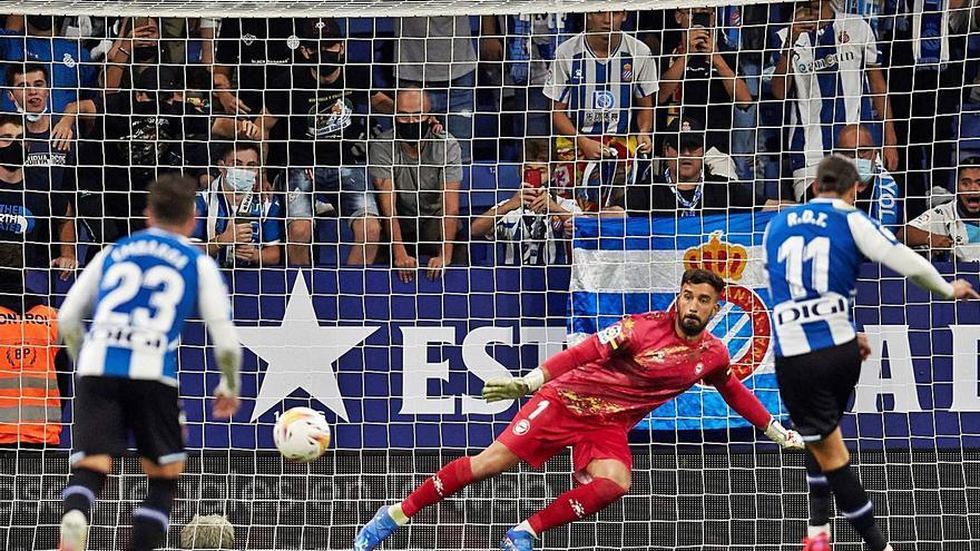 Una mica d'aire per a un Espanyol que ja guanya
