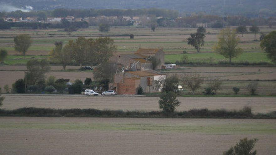 Bellcaire torna a portar al ple el projecte per fer un aeròdrom i un museu de l'aire