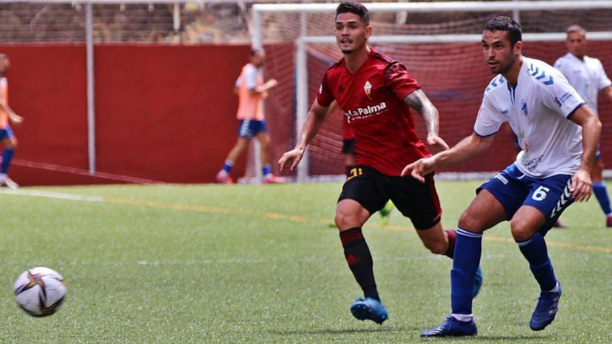 Leo Ramírez salva un punto  para el 'Támara'