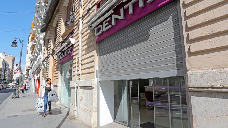 Vitaldent se queda con 9 clínicas Dentix en la Comunitat Valenciana