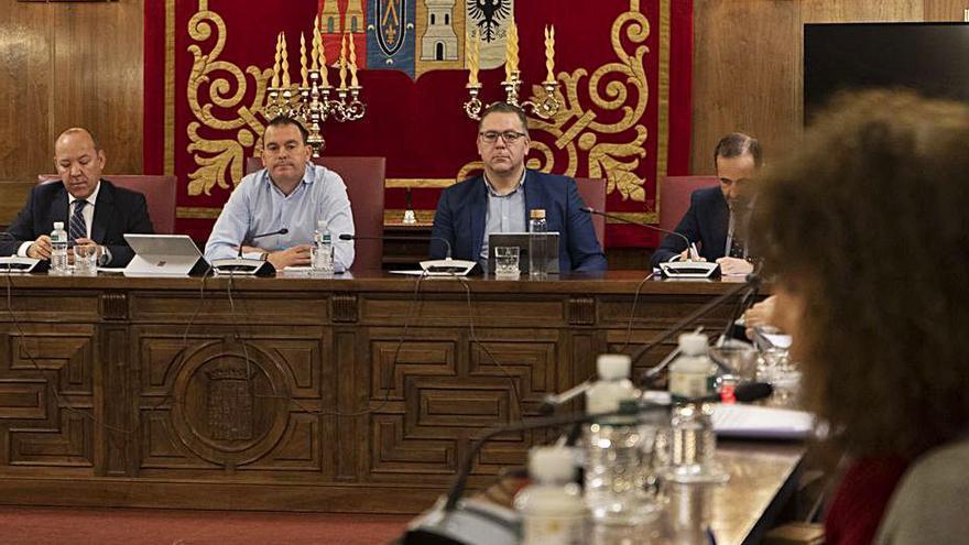 Un tercio de las entidades locales de Zamora ignora el plazo para rendir cuentas