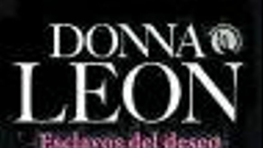 Donna Leon y el comisario Brunetti