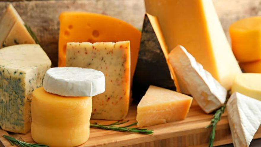 Sanidad ordena la retirada del mercado de todos los productos de una quesería