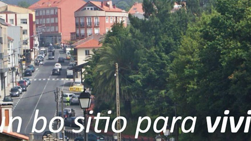 Oza-Cesuras intenta frenar la caída del censo con rebajas en el ICIO para nuevos residentes