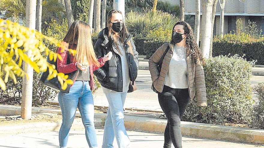 La UJI amplía con cinco nuevos títulos la oferta de postgrado propio