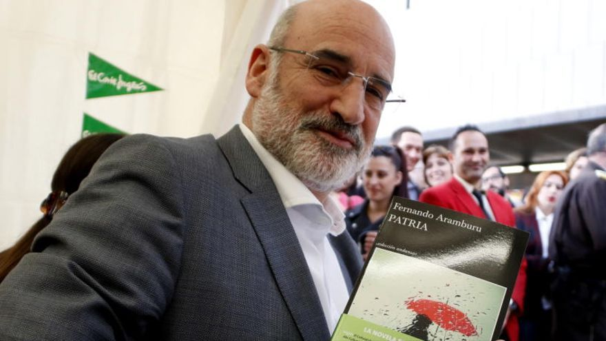 La novel·la «Pàtria» de Fernando Aramburu arriba a les llibreries en català