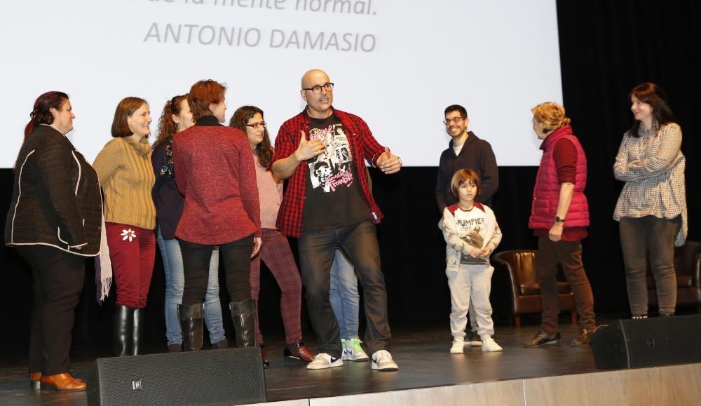 FARO IMPULSA   Jesús Guillén
