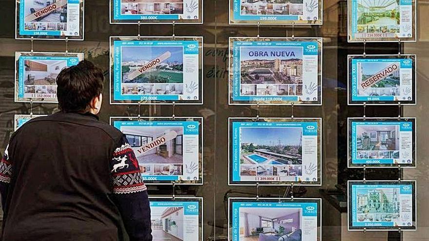 El coste de una vivienda en propiedad equivale al 70% del sueldo de los jóvenes malagueños