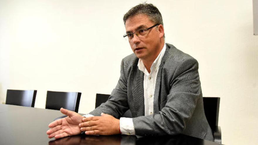 El Cabildo garantiza el servicio de las infraestructuras críticas de Tenerife
