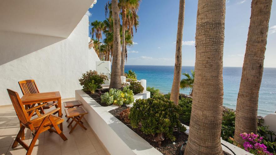 Lopesan cierra dos hoteles en Gran Canaria y otros dos en Fuerteventura