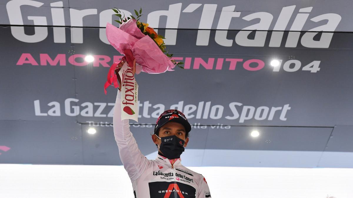 Giro de Italia: Sacile - Cortina d'Ampezzo