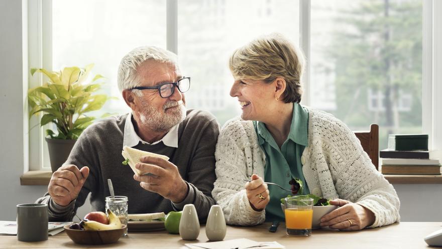Consejos para alargar la esperanza de vida
