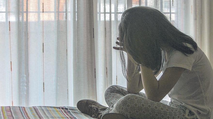 Castellón afronta el problema de la salud mental en los jóvenes