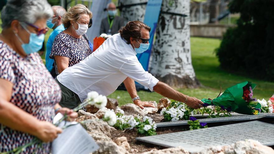 Trece años sin respuestas para las víctimas de la tragedia del JK5022