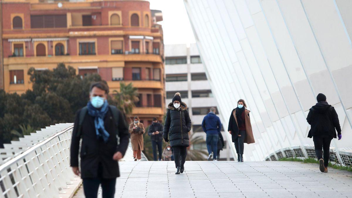 Confinamiento domiciliario en la Comunitat Valenciana: ¿es posible a día de hoy?