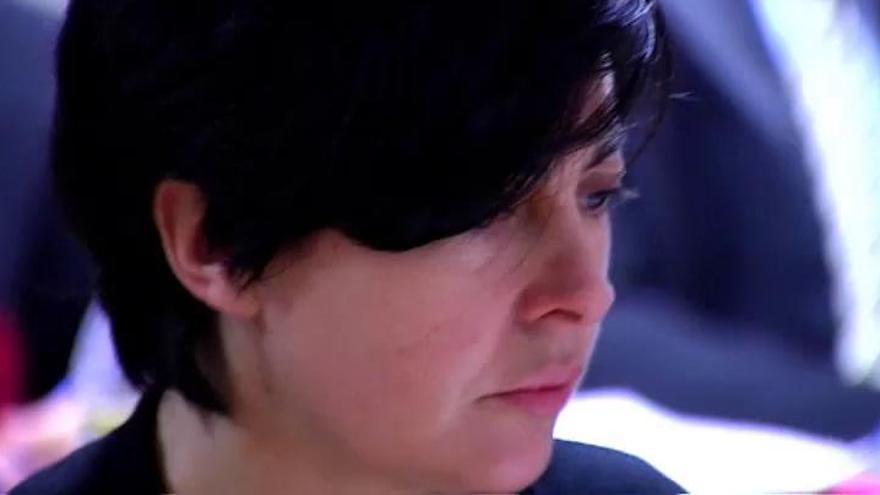 Aparece una libreta con anotaciones en la celda de Rosario Porto en la que apareció muerta