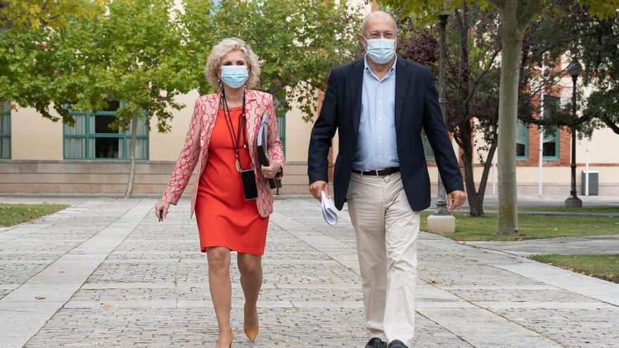 La Junta pospone la desescalada en Zamora, al menos, una semana
