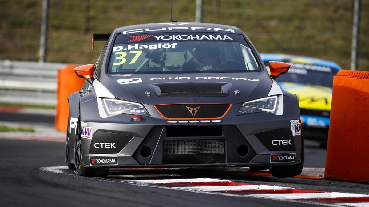 Así trabaja Cupra Racing para cosechar éxitos en competición