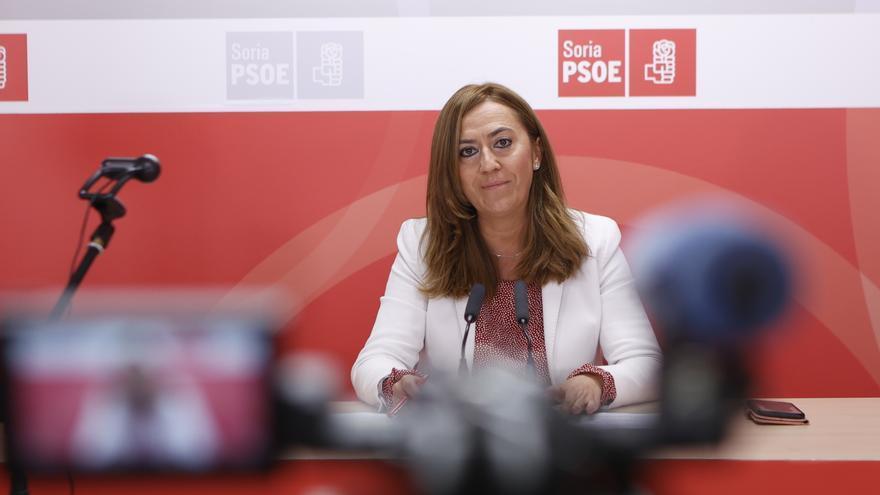 Javier Izquierdo deja el cargo de delegado del Gobierno en Castilla y León