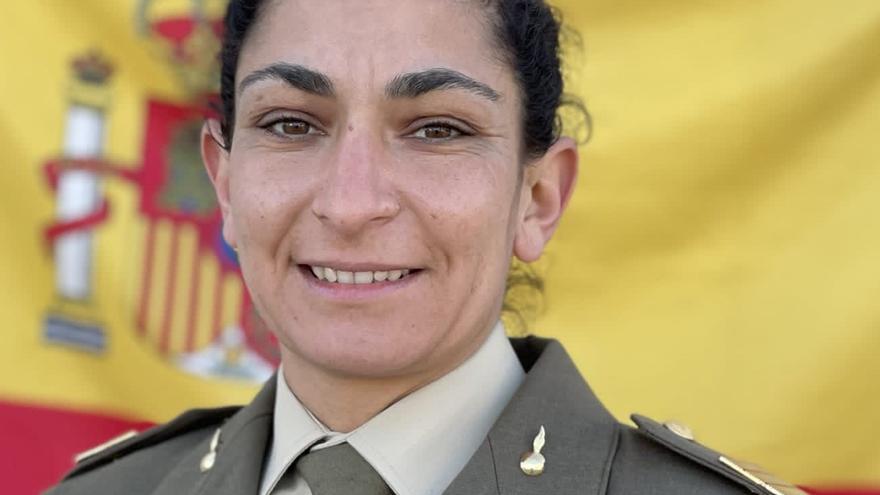 Mor una militar en un accident durant uns exercicis pràctics a Alacant