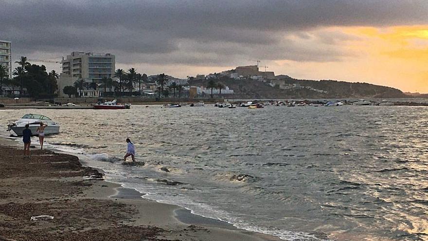 El Govern confirma la rotura de un emisario de una depuradora en Ibiza
