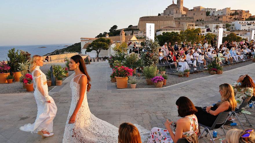 Adlib: medio siglo sobre la pasarela de Ibiza
