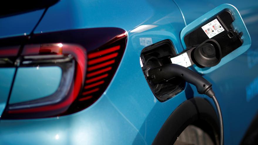 El grupo Renault cierra 2020 con unas pérdidas de 8.000 millones de euros