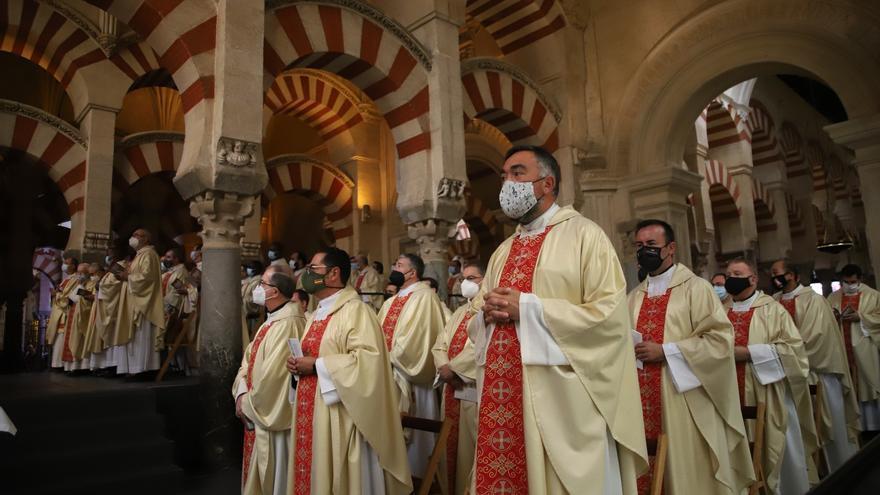 La Iglesia cordobesa eleva a los altares a 127 víctimas de la Guerra Civil