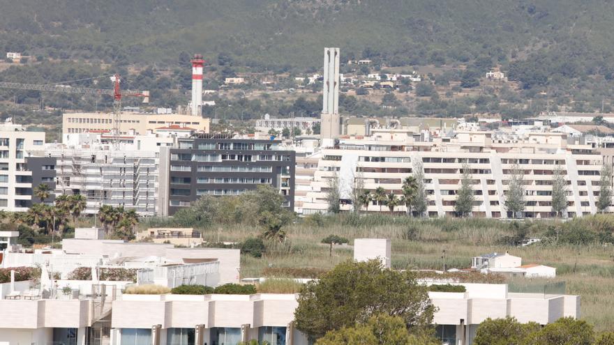 La demanda de energía se redujo un 32% en Ibiza durante el confinamiento