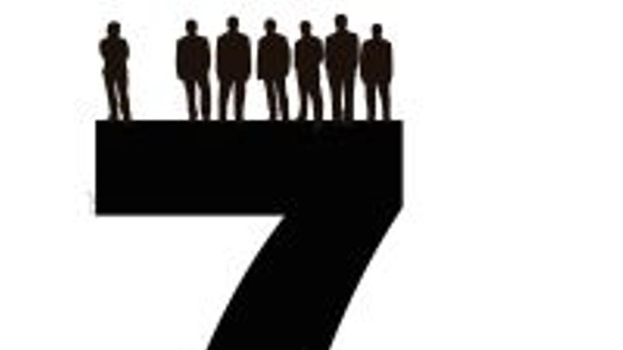7 Hombres Buenos – 2RC Teatro