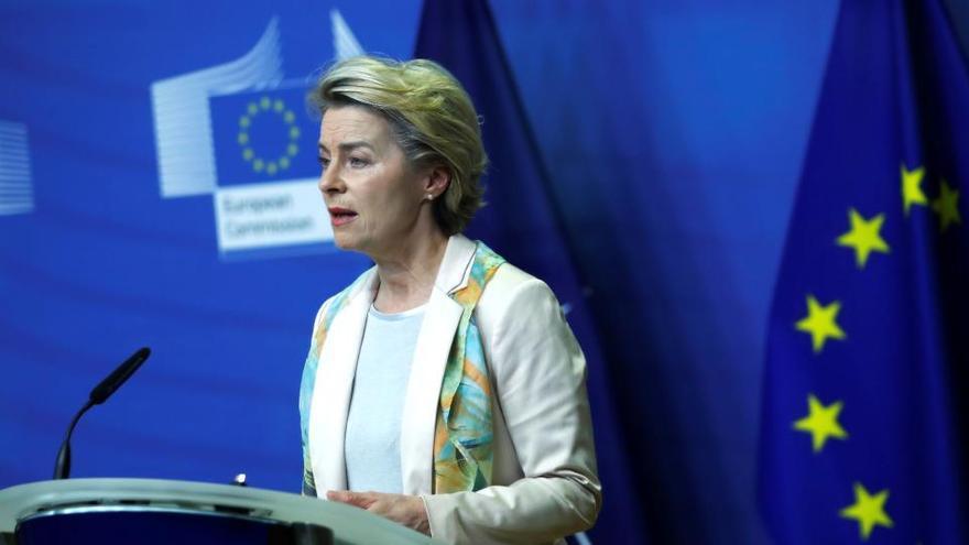 La UE podrá obligar a grandes tecnológicas a vender empresas para evitar abusos