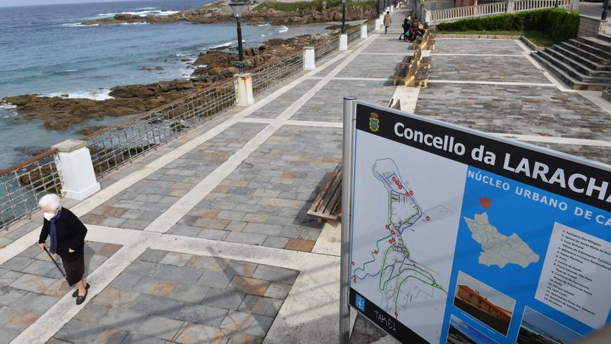 Un estudio sitúa a Galicia como el destino del norte de España preferido para viajar este verano