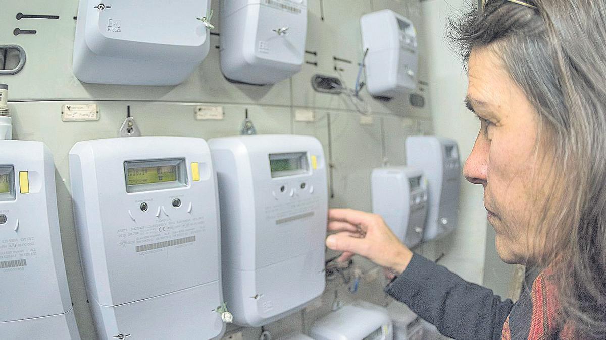 Guía para entender el aumento del precio de la electricidad - El Periódico  de Aragón